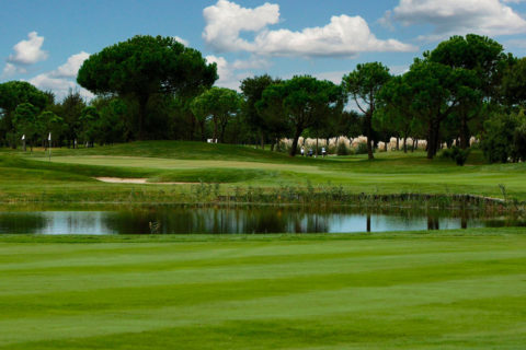 Casa Bianca Village - Golf